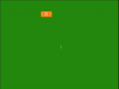 あらしUFOゲーム