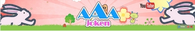 AAAjoken toys