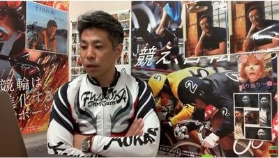 木谷凉選手
