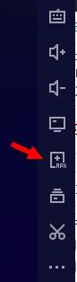 apkファイルの読み込み